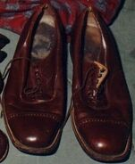 Somerton shoes
