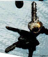 Montreal Keys