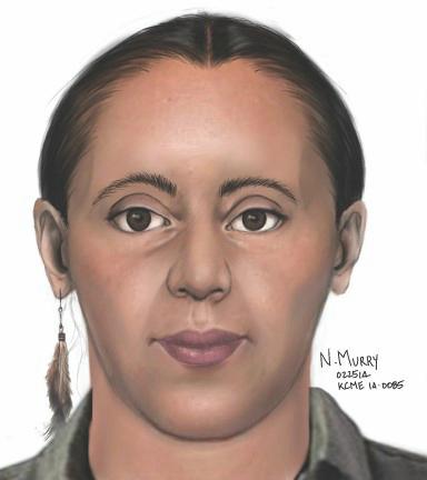 Cowlitz County Jane Doe