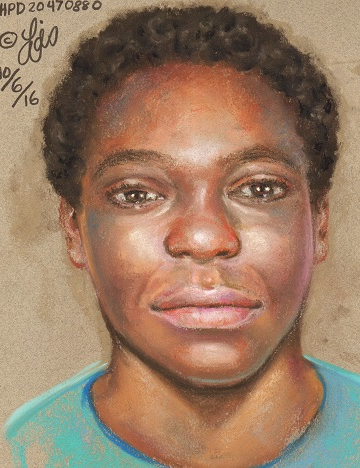 Harris County Jane Doe (December 1980)