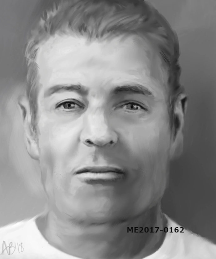 Cook County John Doe (April 2017)