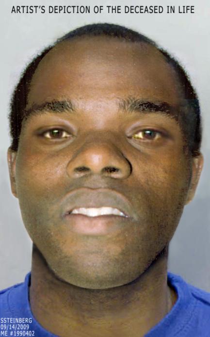 Pinellas County John Doe (1999)