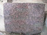 Shoshone County John Doe (1910-115598221)