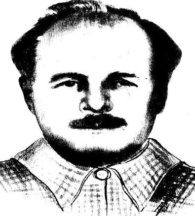 Thunder Bay John Doe (April 11, 1976)