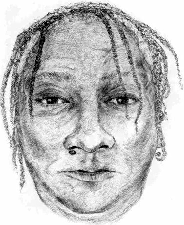 Northamptonshire Jane Doe