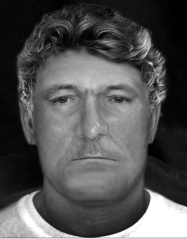 Sand Canyon John Doe