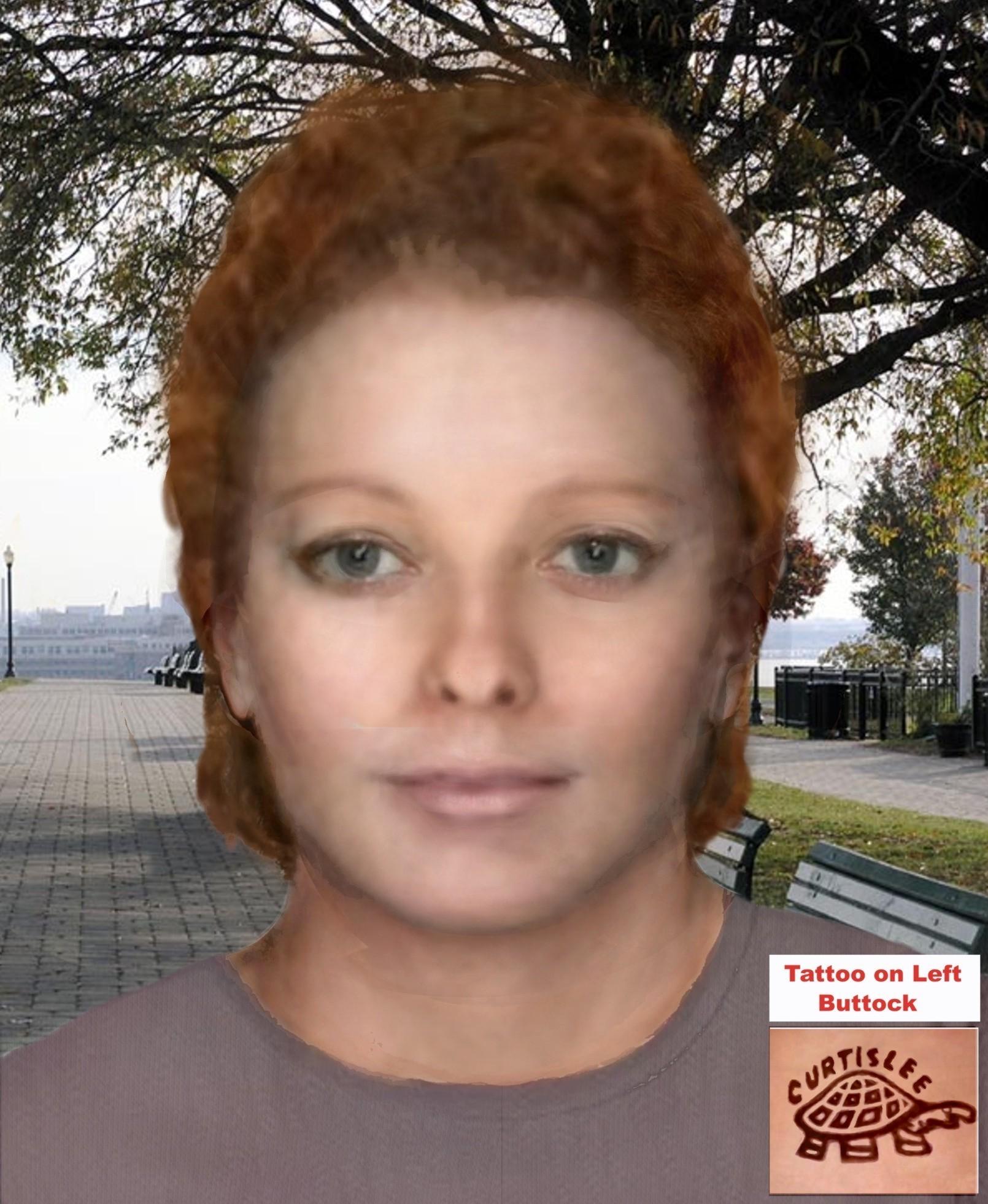 Baltimore Jane Doe (1987)