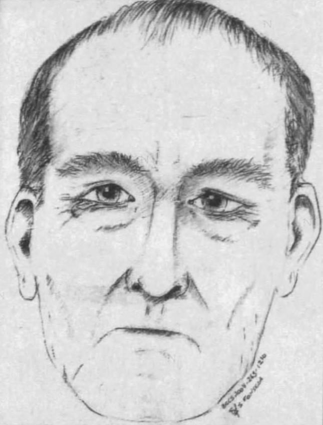 Vancouver John Doe (December 13, 2004)