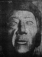 Pershing County John Doe