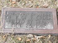 Jefferson County John Doe (1912)