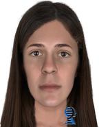 Swamp Mountain Jane Doe