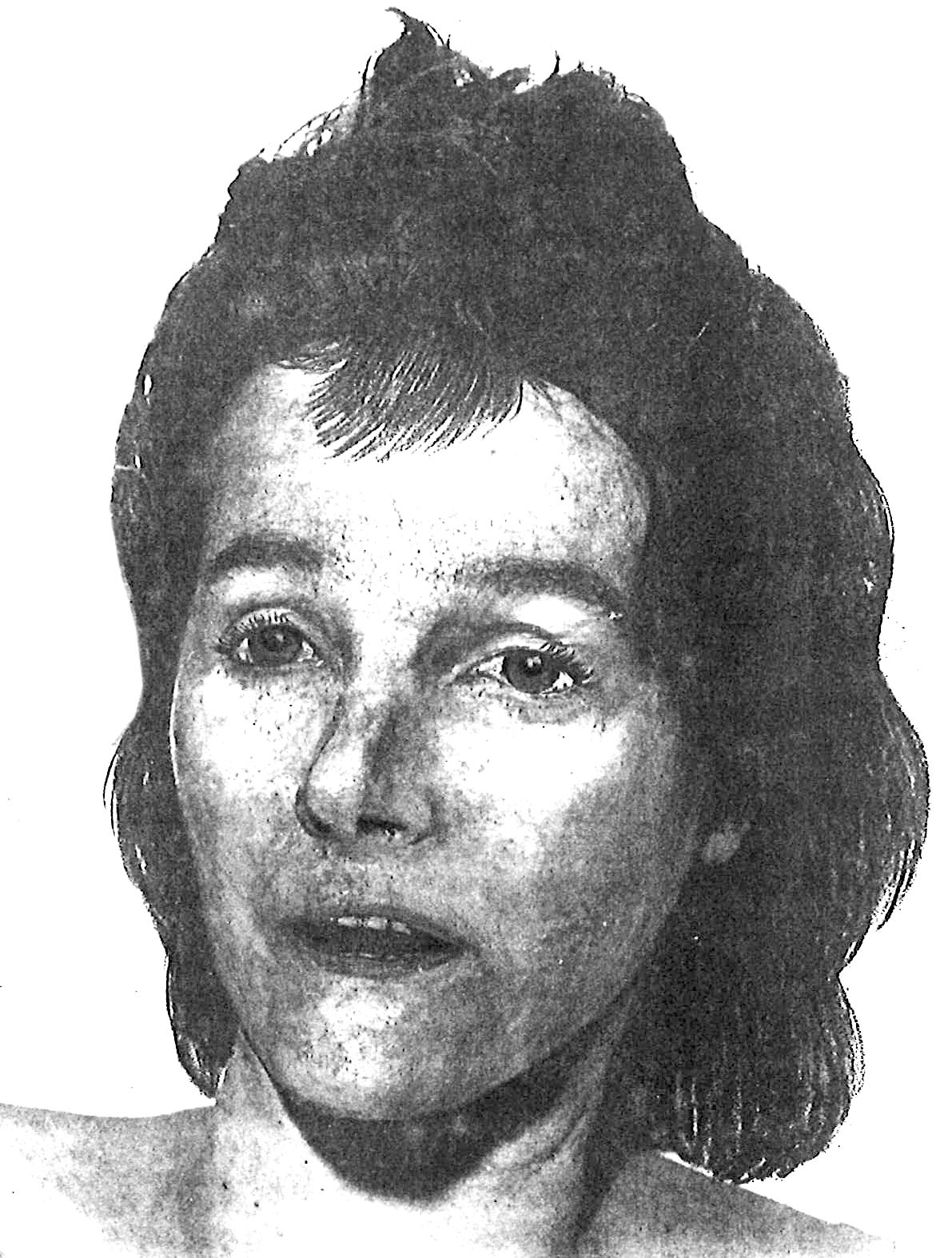 Oklahoma City Jane Doe (1996)
