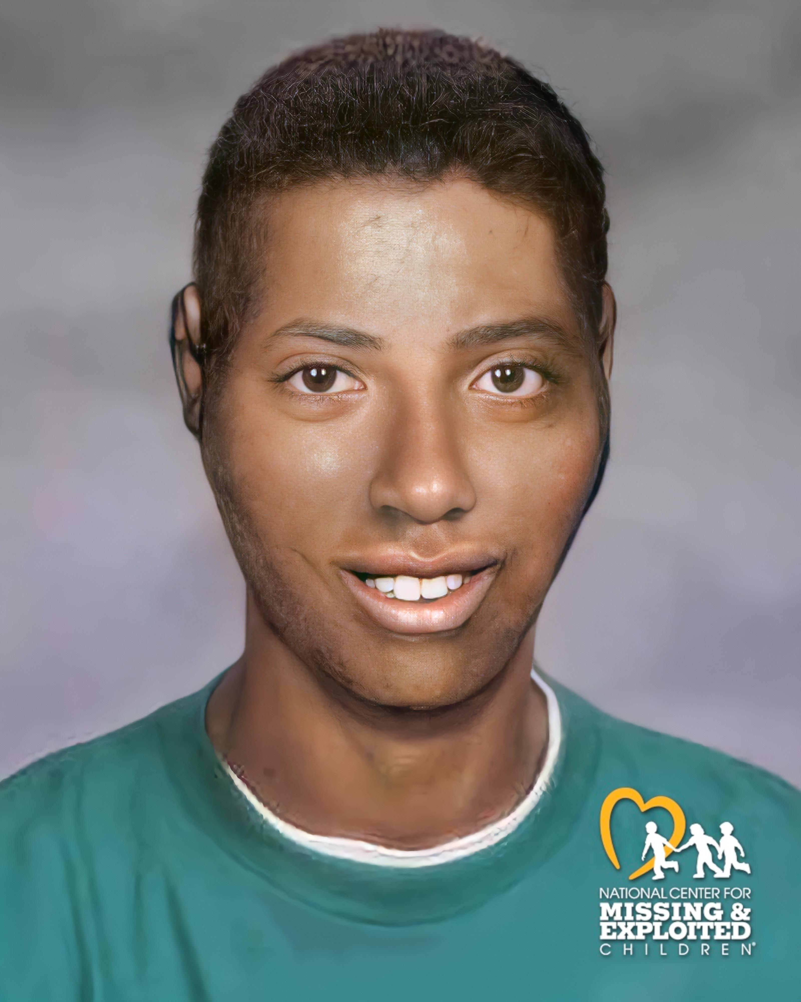 Tarrant County John Doe (February 2, 1997)