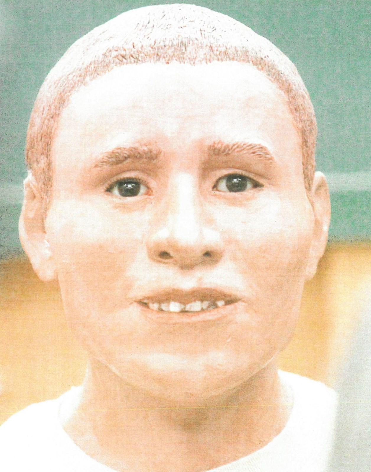 Watsonville John Doe (2010)