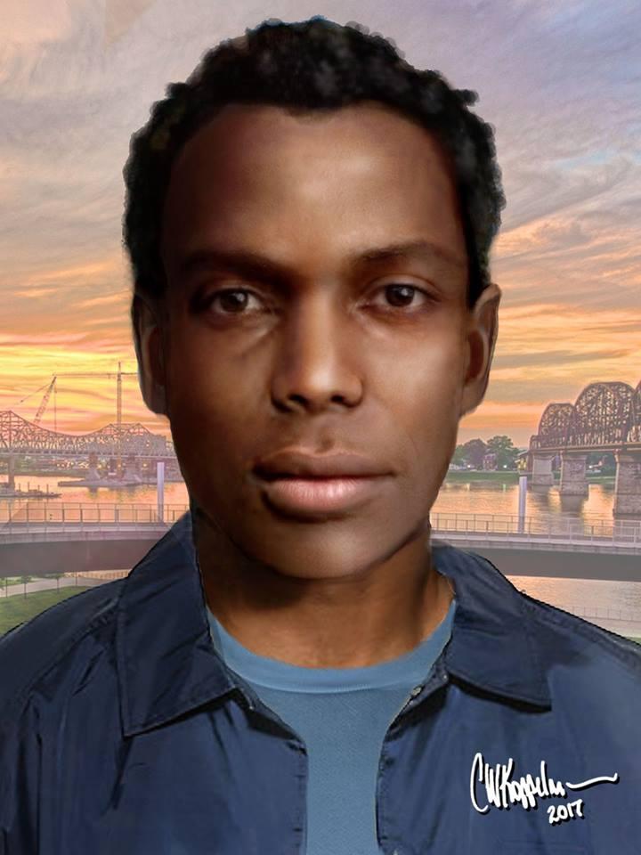 Floyd County John Doe