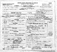 Maricopa County John Doe (1945)