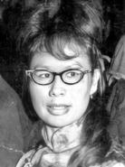 Shirley Soosay