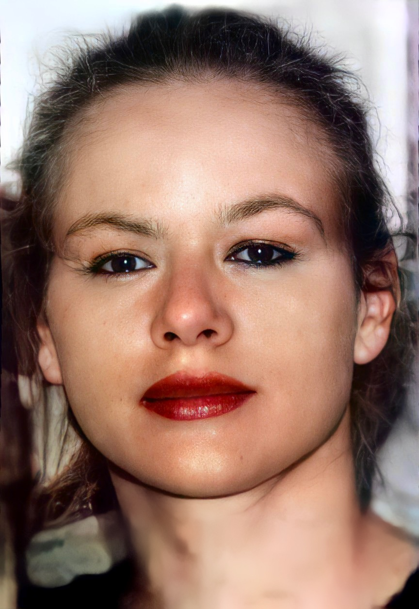 Heidi Balch