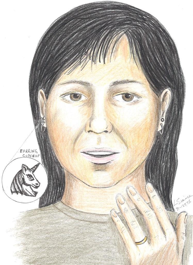 New Westminster Jane Doe