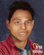 Gustavo Rosas Hernandez