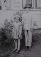 Larry and Ruth Frost