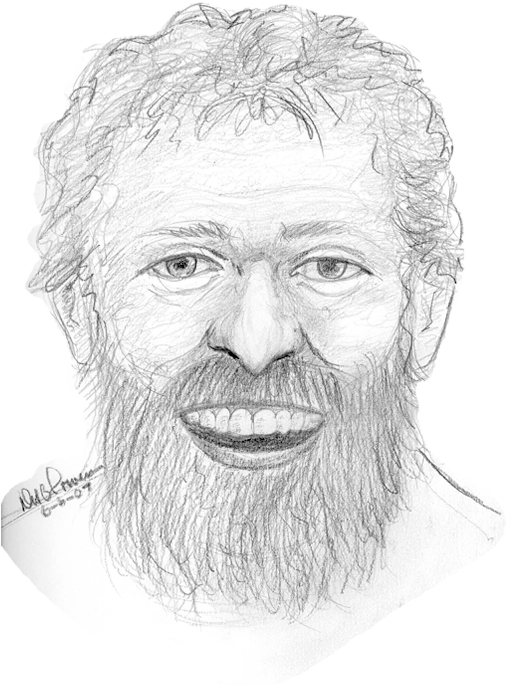 Maricopa County John Doe (1993)