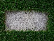 Earl Maurice Ellis Cenotaph