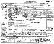 Yuma County John Doe (September 1952)