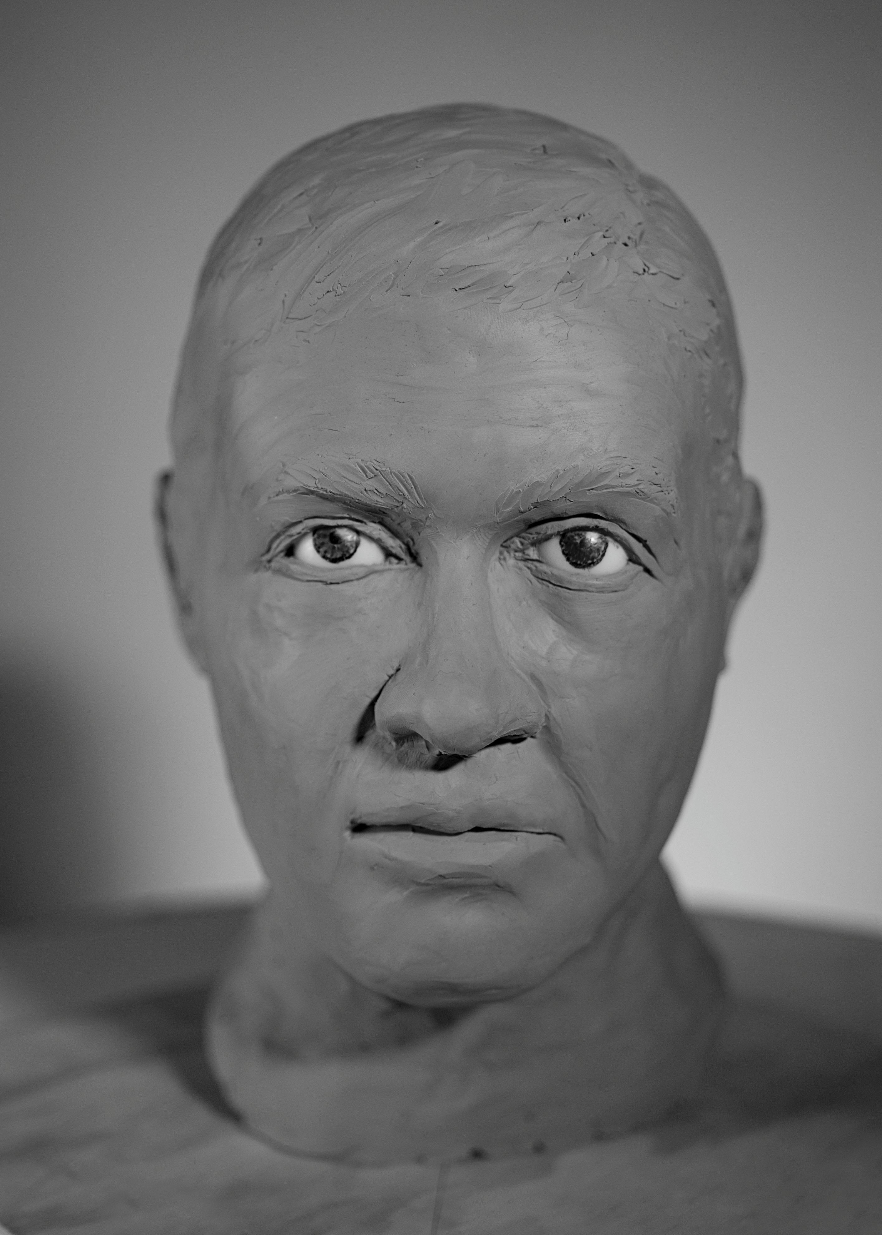 Parksville John Doe