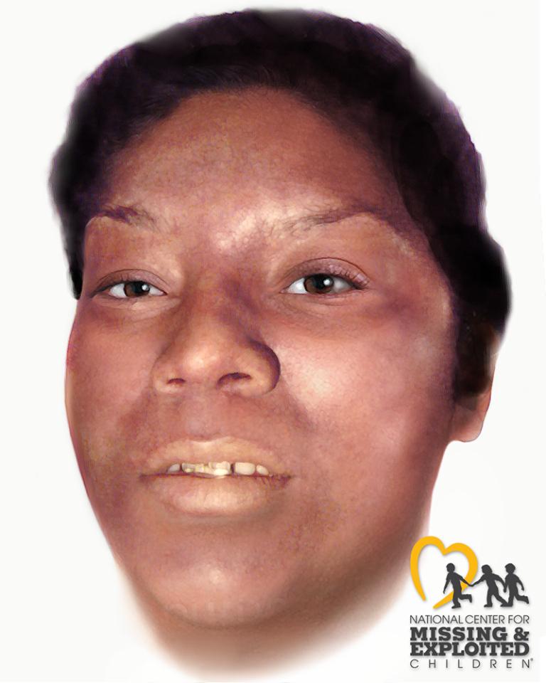 Harris County Jane Doe (January 29, 1990)