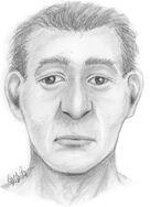 Gila Bend John Doe (October 5, 2003)