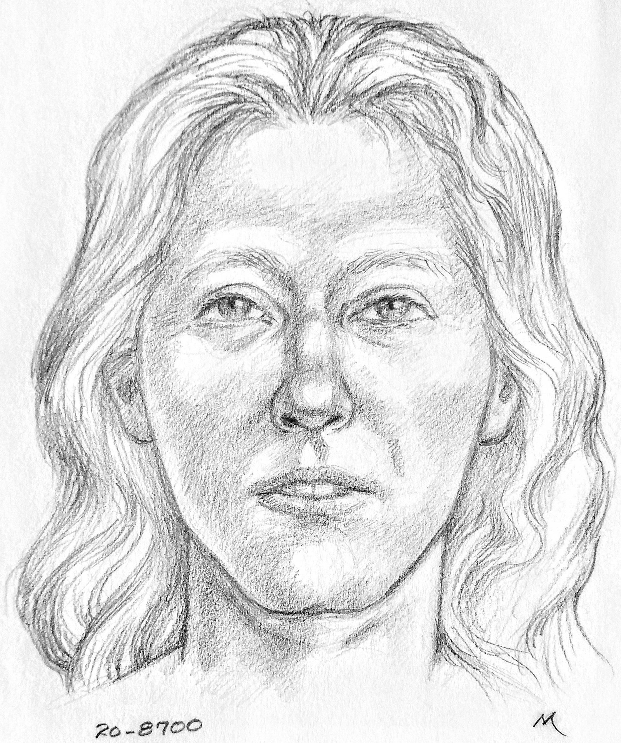 Maricopa County Jane Doe (August 2020)