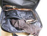 Penobscot County John Doe Bag