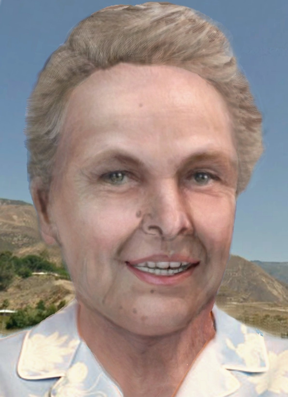 Colton Jane Doe