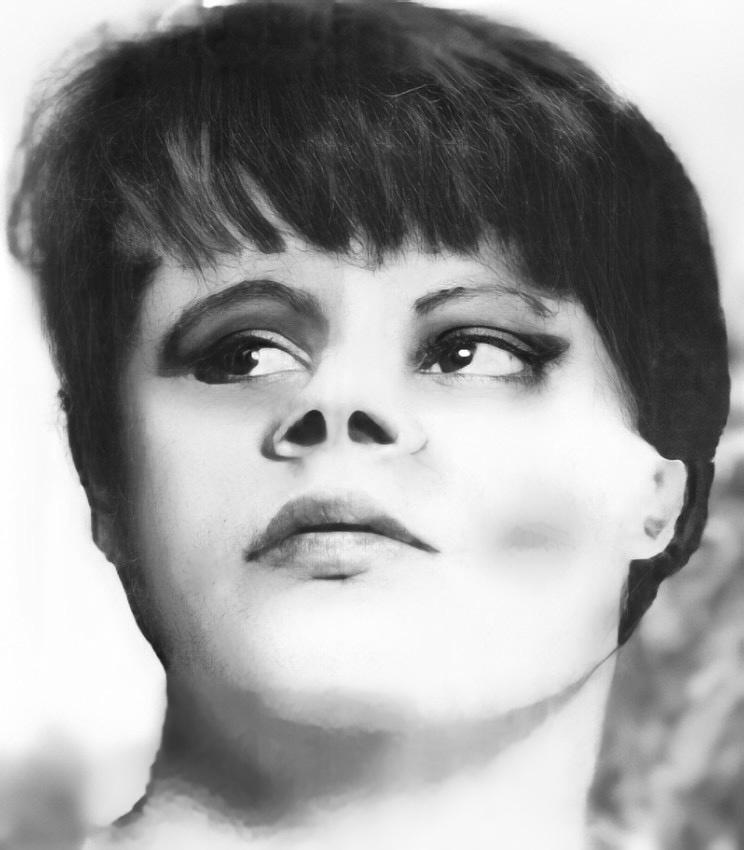 Starr Valley Jane Doe