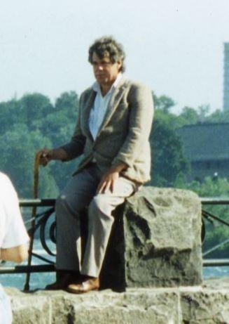 Niagara Falls John Doe (1995)