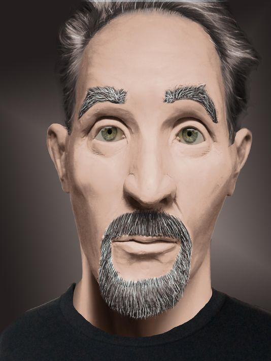 Brownstown John Doe