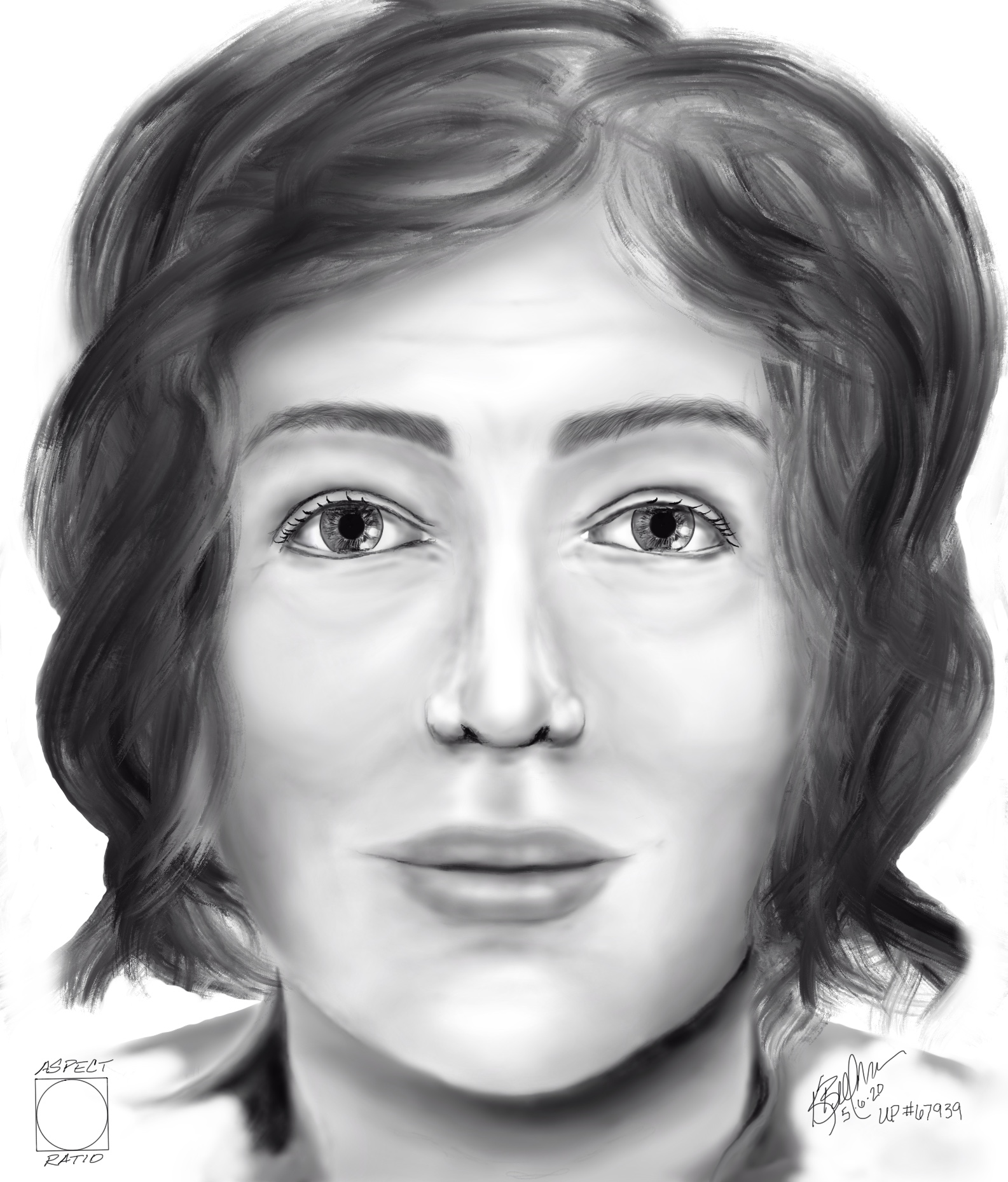 Linn County Jane Doe (2020)