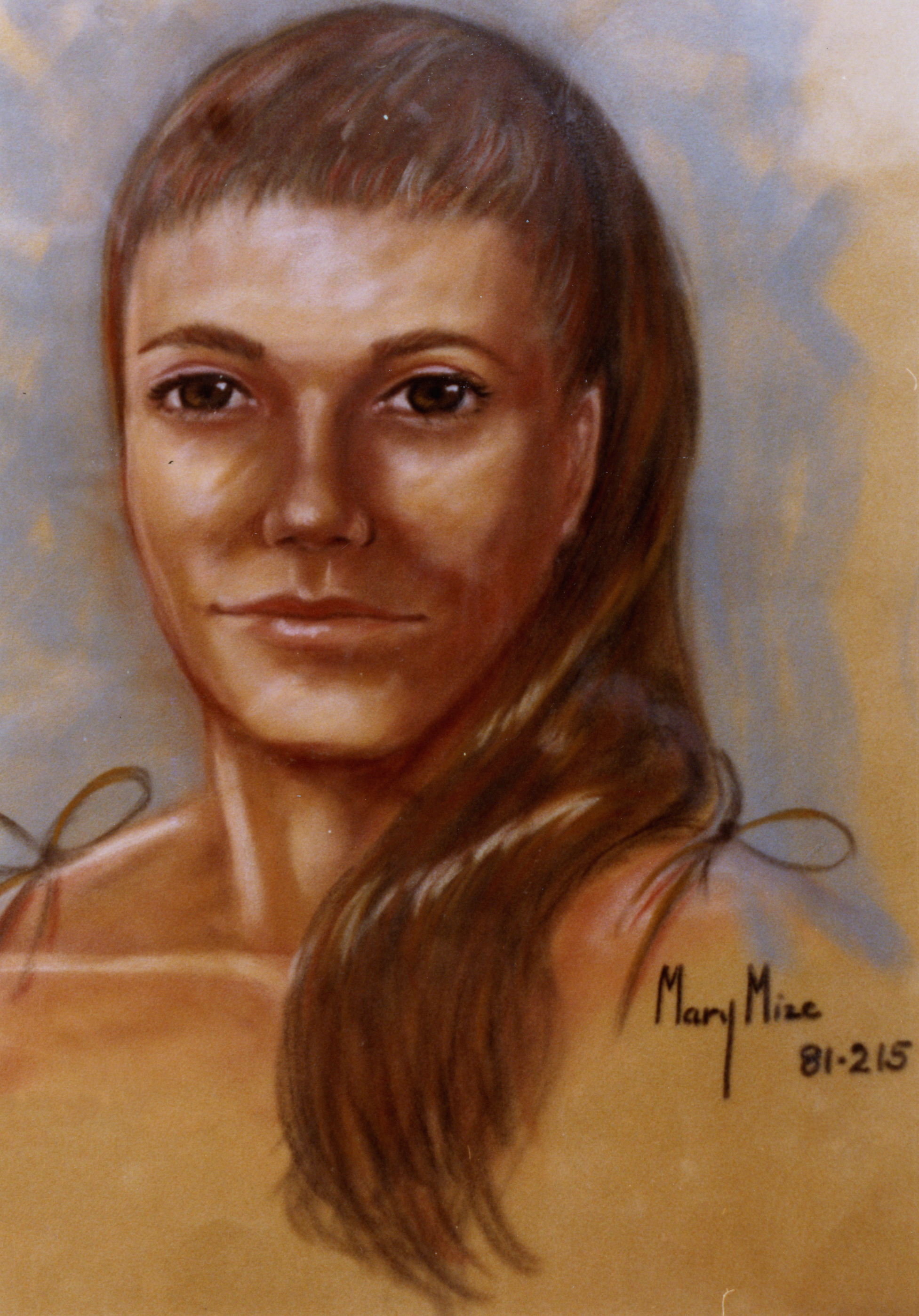 Harris County Jane Doe (1981)