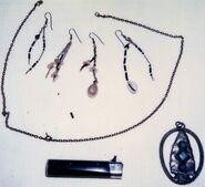 Harris County Jane Doe (August 12, 1985) Jewlry