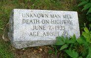 Hartford County John Doe (1935)