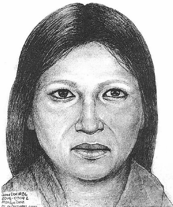 Los Angeles County Jane Doe (October 2015)