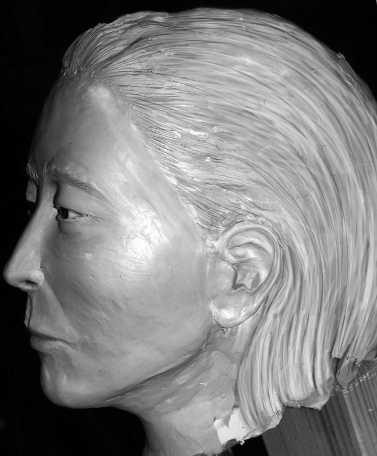 Bronx Jane Doe (2008)