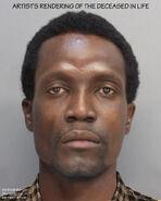 Miami-Dade County John Doe (September 15, 1981)