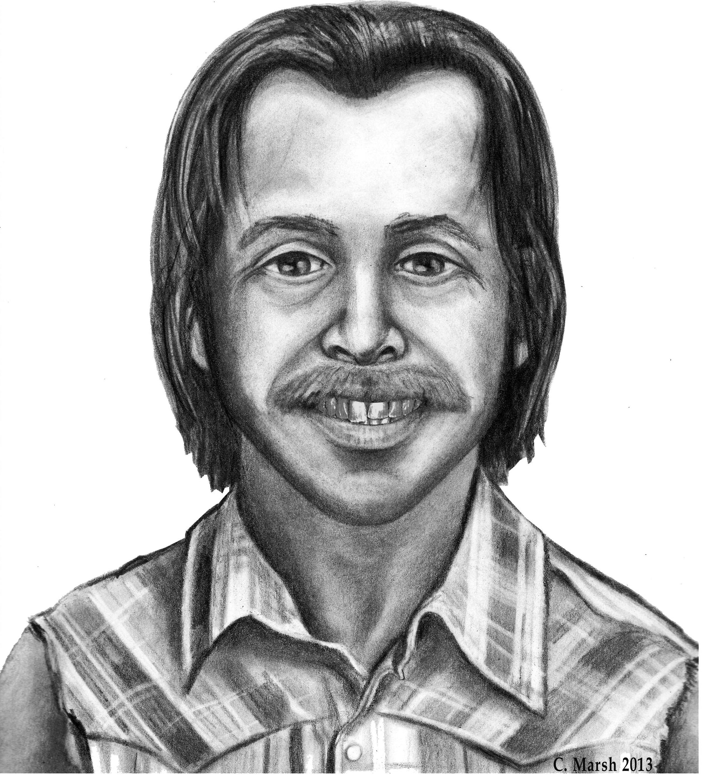 Pueblo County John Doe