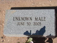 Cochise County John Doe (June 2003)