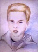 Boy in the Box color sketch