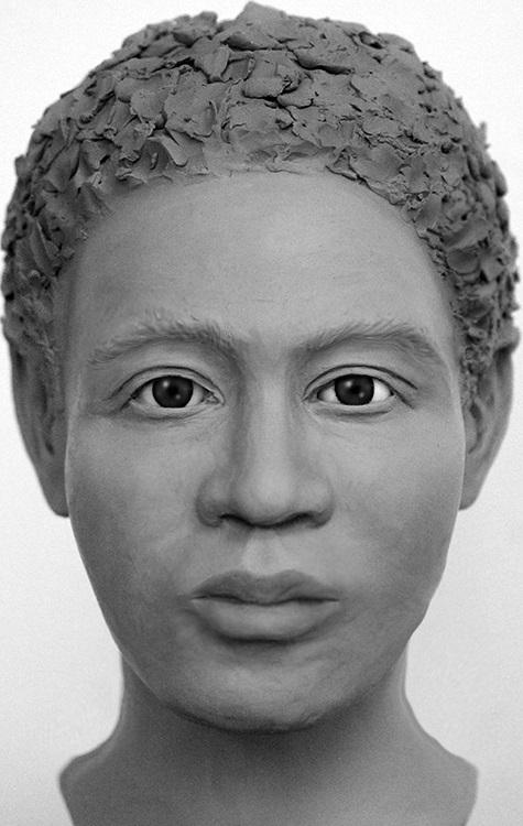 New York Jane Doe (2008)