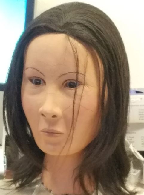 Nevada City Jane Doe