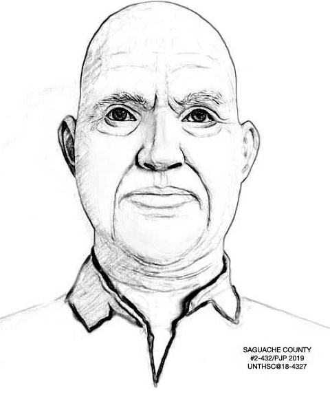 Saguache County John Doe